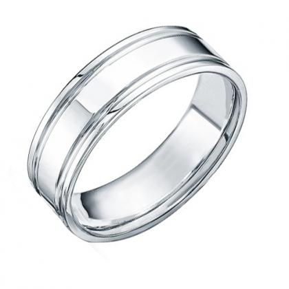 Обручальное кольцо 3-012-0