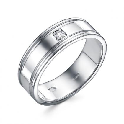 Обручальное кольцо 3-012