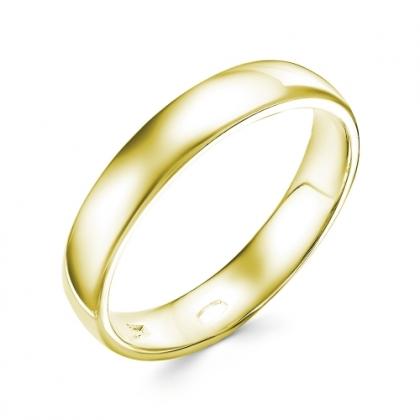 Обручальное кольцо 5-015-0