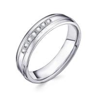 Обручальное кольцо 3-005
