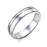 Обручальное кольцо 3-009