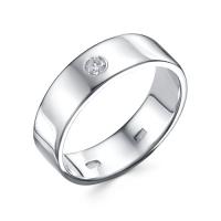 Обручальное кольцо 3-023