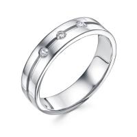 Обручальное кольцо 3-024