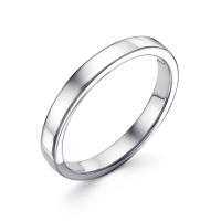 Обручальное кольцо 3-041-0