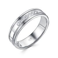 Обручальное кольцо 3-044