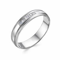 Обручальное кольцо 3-053