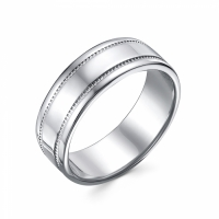 Обручальное кольцо 3-056-0