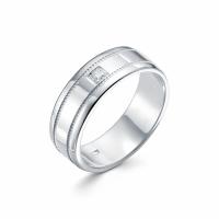 Обручальное кольцо 3-056