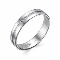 Обручальное кольцо 3-058
