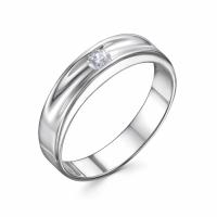 Обручальное кольцо 3-062